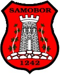 Town of Samobor Coat of Arms