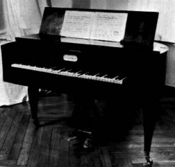 Livadi�ev glasovir - The Livadi� piano